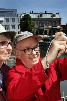 Gorinchem ziet aantal buitenlandse toeristen verdubbelen