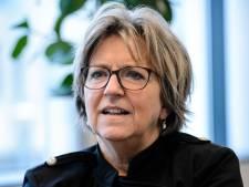 Burgemeester Ellen Nauta: 'Beveiligers hielpen positief bij naleving coronamaatregelen in Hof van Twente'