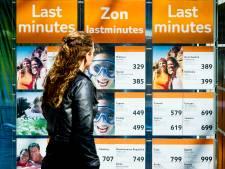 Vakantiegeld dit jaar fors lager voor grootverdieners