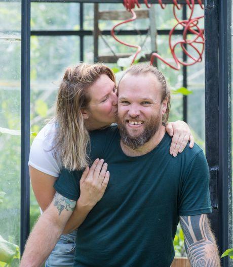 Chase heeft de zeldzame hersenziekte SCA7: 'Ik word er elke dag mee geconfronteerd'