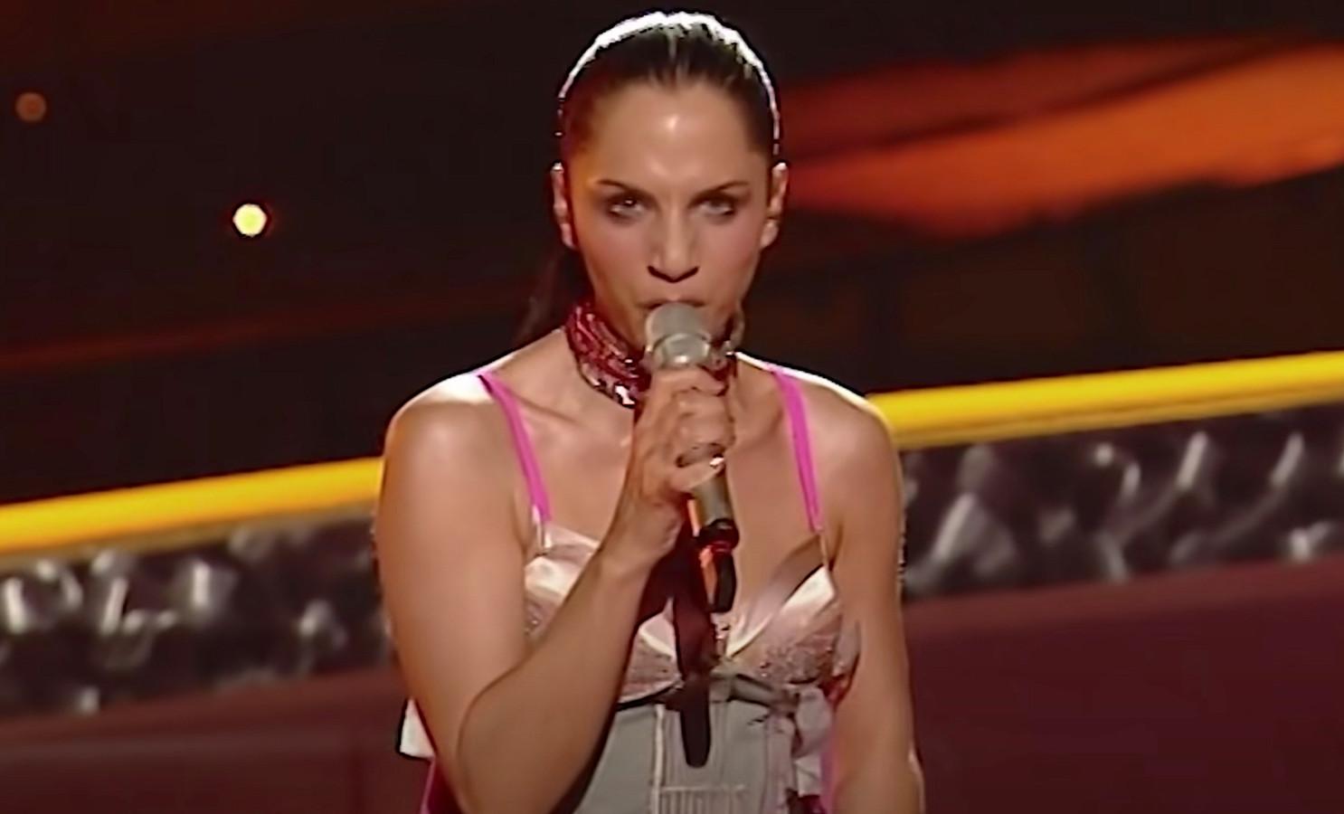 Turkije won met zangeres Sertab Erener in 2003 het Eurovisie Songfestival.