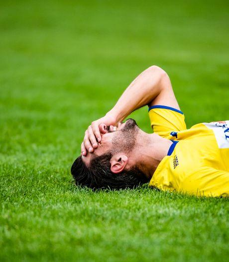 Seizoen amateurvoetbal definitief voorbij, geen kampioenen en degradanten