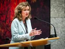D66: 'Minister Grapperhaus moet meer doen voor Johan van Laarhoven'