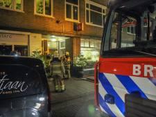 Winkel in Velp loopt rookschade op bij brand door waterkoker