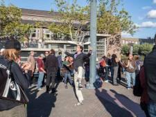 Wethouder Mary-Ann Schreurs: 'Pizza Geert' in Eindhoven moet verhuizen