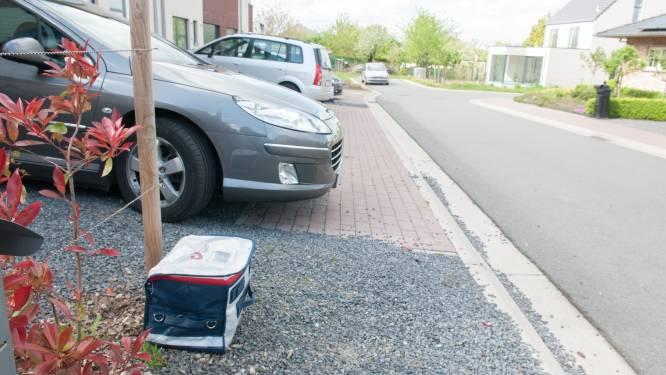 Mysterieuze postdief slaat toe in Oudenaarde: al verschillende zakken met brieven verdwenen