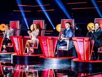 Wie stoot door naar de Battles? Dit waren de laatste Knockouts in 'The Voice Van Vlaanderen'