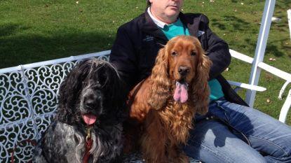 """""""Commissie van 1,8 miljoen laat ik met plezier vallen voor mijn honden"""""""
