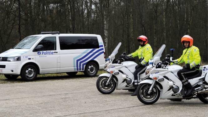 Twee wagens in beslag genomen na positieve drugstest bestuurders