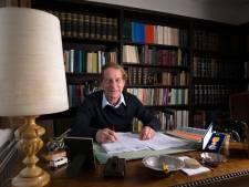 Dialectridder Lex Schaars: 'Plat praten dommig? Echt onzin'