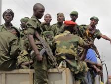 RDC: les rebelles du M23 toujours proches de Goma