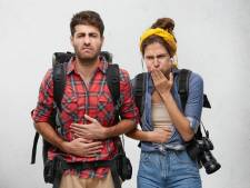 Iets verkeerds gegeten op reis? Drink dan geen ijskoud water (en meer tips voor een vakantie zonder buikpijn)