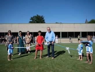 """Nieuwe campus Excelsior Mariaburg feestelijk geopend: """"Zonder fusie hadden we dit niet kunnen waarmaken"""""""