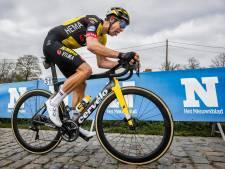 Les trois derniers vainqueurs absents, Wout Van Aert grand favori