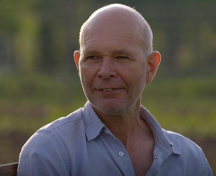 Boer Willem in 2020.