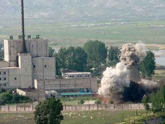 Atoomagentschap ziet nieuwe activiteit in kernreactor Noord-Korea