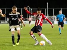 Topclubs willen garanties voor Jong-teams in eerste divisie