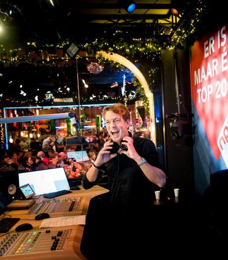 Top 2000 Café wordt ondanks corona opgebouwd
