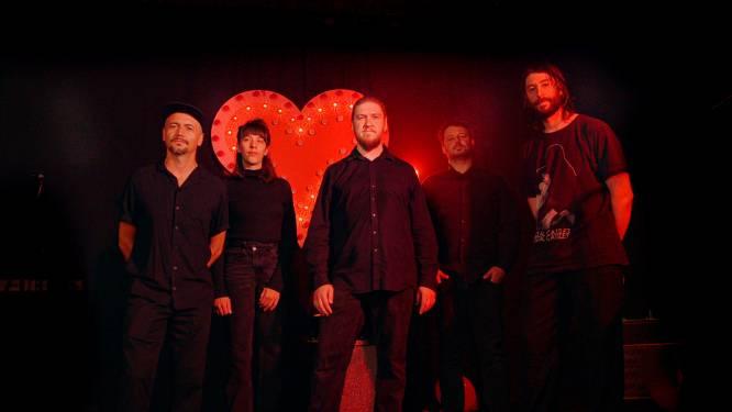 """Boomse band De Delvers verovert plek op Sinner's Day: """"Fantastisch om tussen al die ronkende namen te staan"""""""