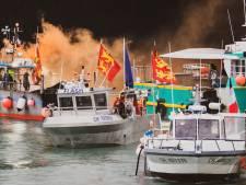 De Slag om Saint Helier: 'We snijden de elektriciteit van Jersey af'