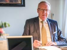 Burgemeester Noordergraaf zwaait af: 'Ik zal de gemeente missen'