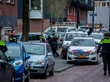 Politie maakte einde aan gijzeling in woning Vrankenstraat