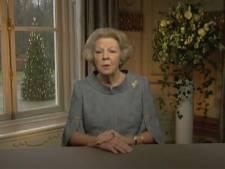 Beatrix breekt lans voor milieu en hekelt geldzucht
