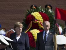 """Un retour de la Russie au G7 """"pas imaginable"""""""