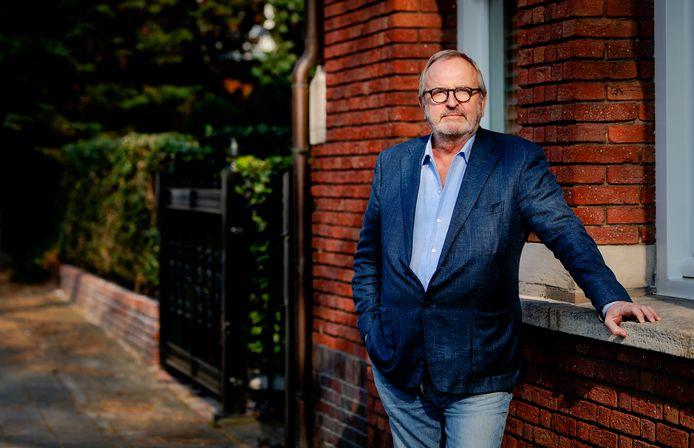Michiel Witteveen, topman van Mirage Retail Group.
