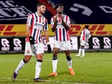 Gebrek aan restverdediging, buitenspel en slotfase breken Willem II opnieuw op