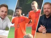 Voetbal Vodcast #4: 'Wat Huib van Hecke doet bij Kloetinge is fantastisch'