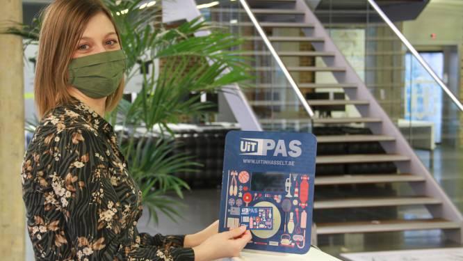 Vernieuwde UiTPAS is een succes: al meer dan 10.000 exemplaren uitgedeeld