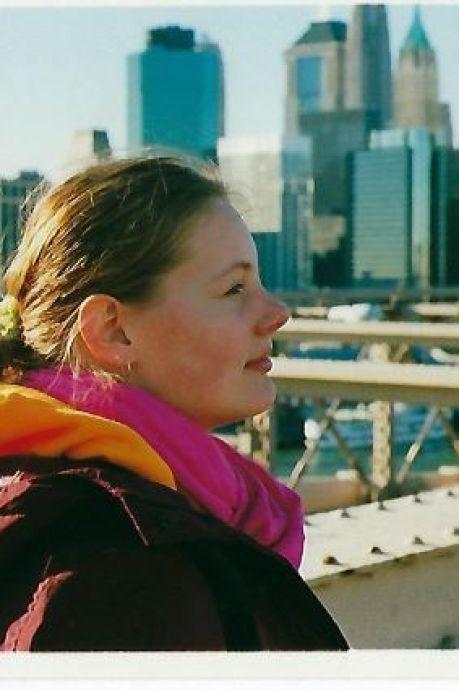 Vera Kuipers was op 9/11 in New York en blikt 20 jaar later terug: 'Het leek wel een spookstad'