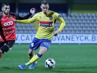 """Matias Lloci (KVC Westerlo) voor de derby tegen Lierse Kempenzonen: """"Als we ons beste niveau halen, kunnen we nog mooie dingen laten zien"""""""