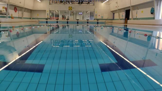 Gemeentelijk zwembad heropent na twee jaar: gratis zwemmen in augustus