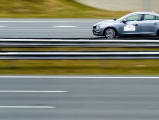 """""""Zelfrijdende auto's zorgen voor meer autoverkeer en lagere snelheid"""""""