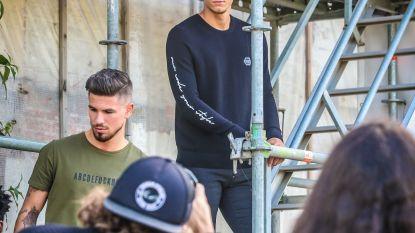 Wie tóch een T-shirt wil dragen, kan bij Dennis Praet terecht