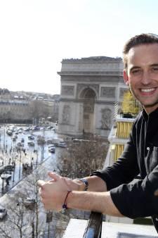 Joël Dicker quitte sa maison d'édition pour lancer la sienne