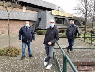 """Wandeltochten en crowdfunding als hart onder de riem voor horeca in Halle: """"De laatste loodjes wegen het zwaarst"""""""