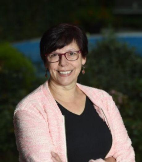 Gerda ter Denge volgt wethouder Van Haaren op: 'Graag wat meer tussen de mensen'