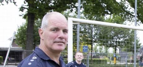 Trainer Willems langer bij SV Rijssen