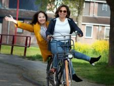 Linh en Rhea noemen zichzelf 'letterlijk en figuurlijk dikke vriendinnen', ze hadden zelfs tegelijk corona