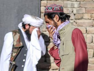 Geweld in Afghanistan laait opnieuw op na driedaagse wapenstilstand
