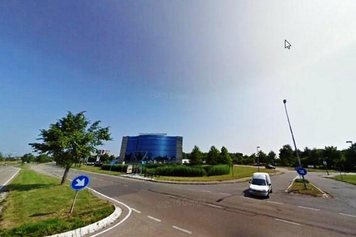 De Rietlanden in Lelystad. Volgens sommige partijen zou de campus daar in de buurt gerealiseerd moeten worden.