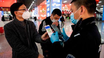 China haalt inwoners terug uit Italië wegens coronavirus