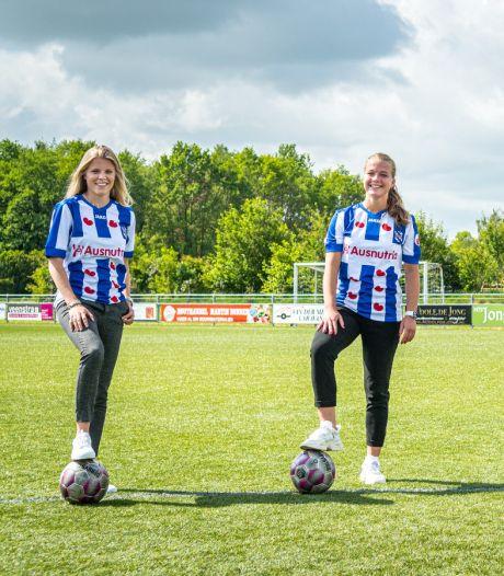 Eef Kerkhof stapt over van PSV naar Heerenveen
