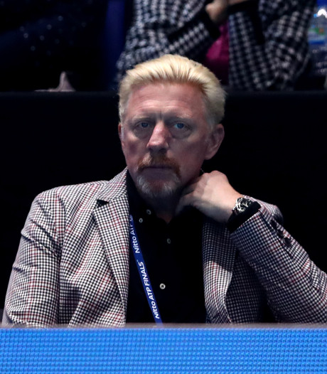 Becker trotst op talentvolle landgenoot Zverev: 'Hij kan nieuwe superheld worden'