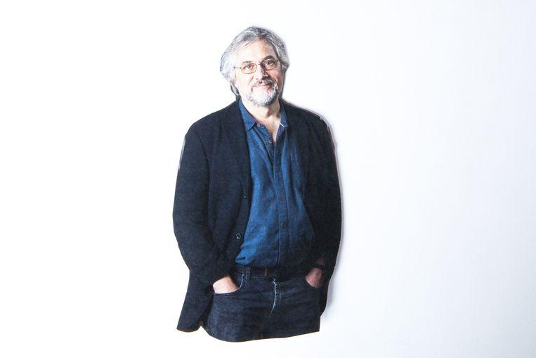 Michael Dudok de Wit. Beeld Claude Pauquet