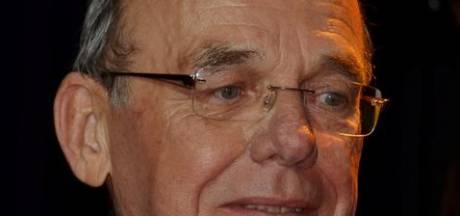 Bladelnaar Loet Verhoeven (77) had oog voor traditie en details