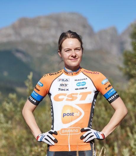 Definitief: Nijmeegse mountainbiker Anne Tauber naar Spelen